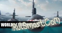 Скриншот WORLD of SUBMARINES