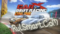 Скриншот CarX Drift Racing 2