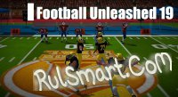 Скриншот Football Unleashed 19