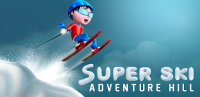 Скриншот Super Ski - Adventure Hill