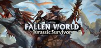 Скриншот Fallen World: Jurassic Survivor
