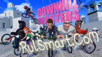 Downhill masters