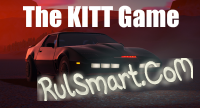The KITT Game: Official