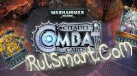 Warhammer Combat Cards - 40K Edition