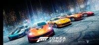 Скриншот Forza Street