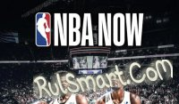 Скриншот NBA NOW Mobile Basketball Game