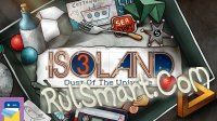ISOLAND 3: Dust of the Universe