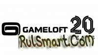 Скриншот Gameloft Classics: 20 Years