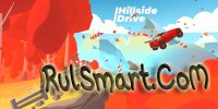 Hillside Drive Racing