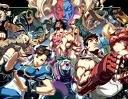 Super Street Fighter 2 для Нокиа 5800, 5530, N97
