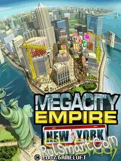 MegaCity Empires NY(обзор+мануал)