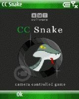 Camera Controlled Snake