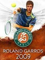 Скриншот Roland Garros 2009