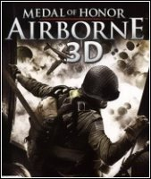 Скриншот Medal of Honor: Airborne.