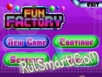 Скриншот Fun Factory