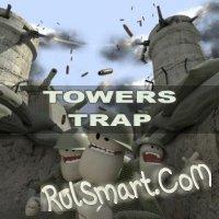 Скриншот Towers Trap v1.2