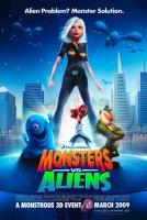 Скриншот Monsters vs Aliens