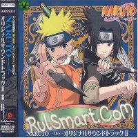 Скриншот Naruto Game