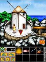 Скриншот Zeus Quest