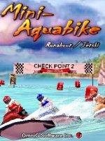 Скриншот 3D Mini-Aquabike v1.0
