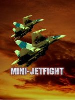 Скриншот 3D.Mini-Jetfight. v1.1