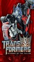 Скриншот Transformers: Revenge of the Fallen