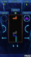 Скриншот Tetris