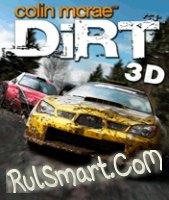Скриншот Colin McRae DiRT 3D