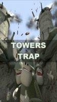 Скриншот Towers Trap