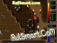 Скриншот Tyrian HD