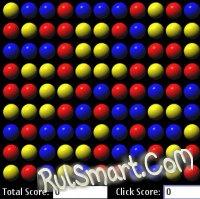 Скриншот Samegame
