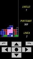 EGi Mobile tetris