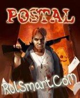 Скриншот Postal