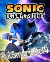Скриншот Sonic: Unleashed(Gameloft 2009)