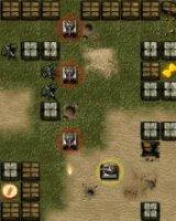 Скриншот Танчики