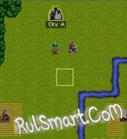 Скриншот Sid Meiers Railroad Tycoon 240x320