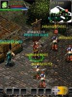 Скриншот 3D Anrufen [online] - v1.00(1)[full]