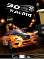 Скриншот 3D Racing