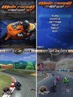 Скриншот Moto Racing Evolved
