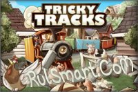 Скриншот Tricky Tracks