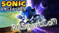 Скриншот Sonic Unleashed для Nokia 5800