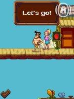 Скриншот Mr. & Mrs. Tarzan для 5800, 5530, N97
