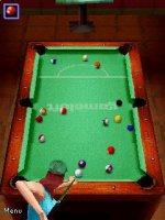 Скриншот 3D Midnight Pool - v1.0ru