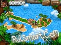 Скриншот Diamond Islands 2