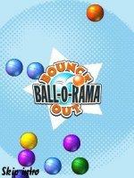 Скриншот Bounce Out Ball-o-Rama
