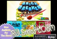 Скриншот Brick Breaker Revolution 2