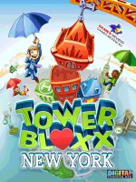 Скриншот Tower Bloxx: New York