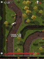 Скриншот Мировое Ралли 2 (WW Rally 2)