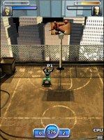 Скриншот Уличный Баскетбол (Tribal Basketball)