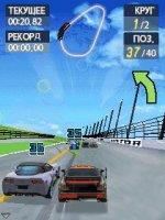 Скриншот GT Racing Motor Academy